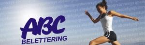ABC Belettering